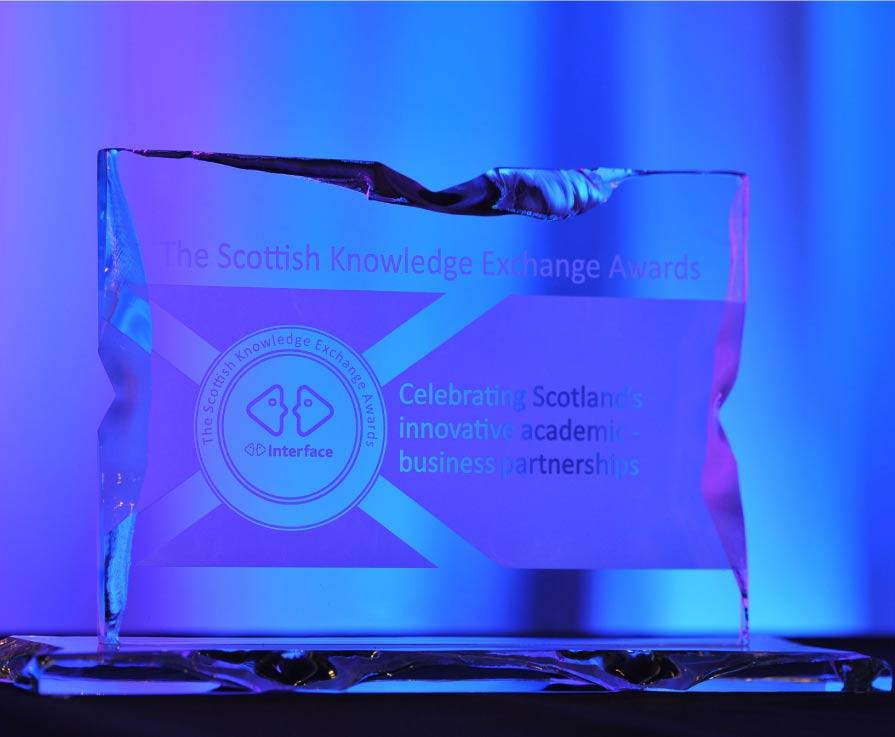 Scottish KE Awards finalists announced