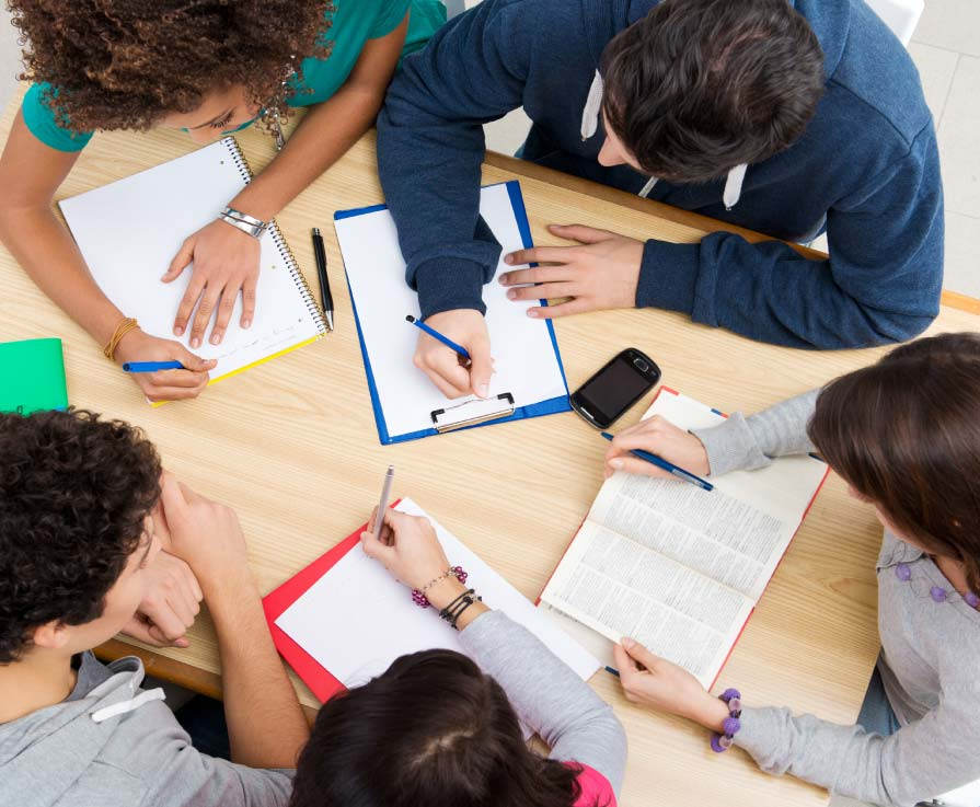 Universities invited to sign up to Concordat