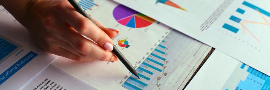 Publications & statistics