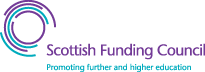 Scottish Funding Council Logo