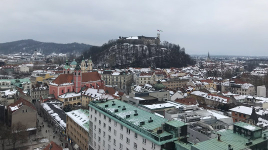 SFC in Slovenia