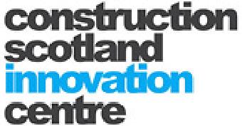 Construction Scotland Innovation Centre logo