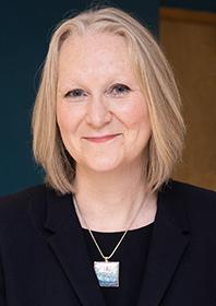 Karen Watt, SFC Chief Executive