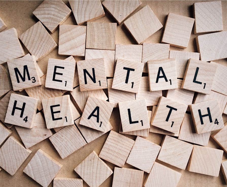 More mental health support for students