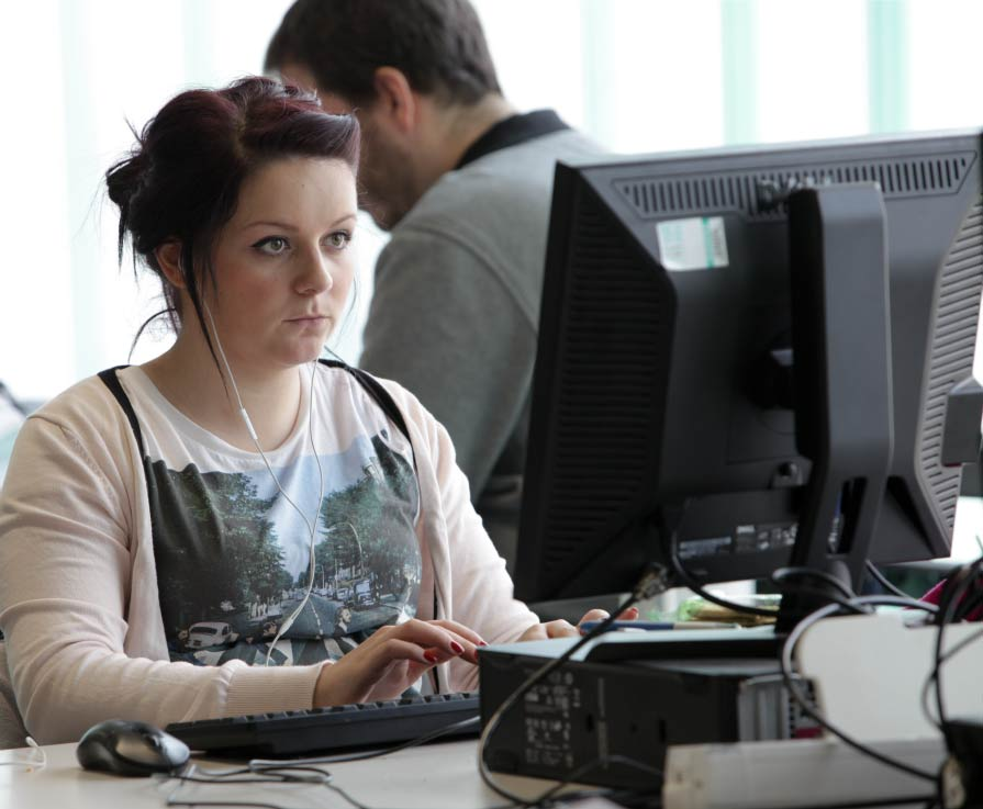 £6.7m digital training network launched