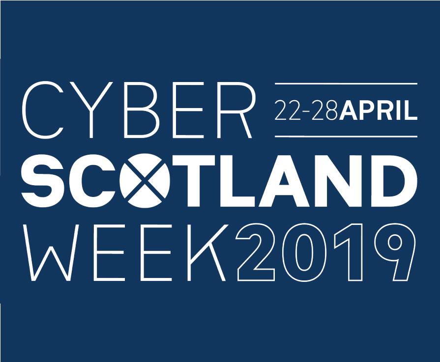 Cyber Scotland Week