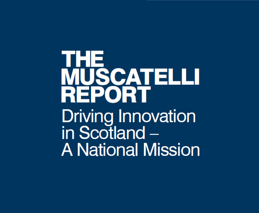 Muscatelli Report published