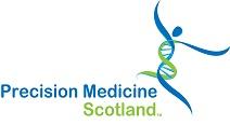 Precision Medicine Scotland logo
