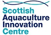Scottish Aquaculture Innovation Centre (SAIC) logo