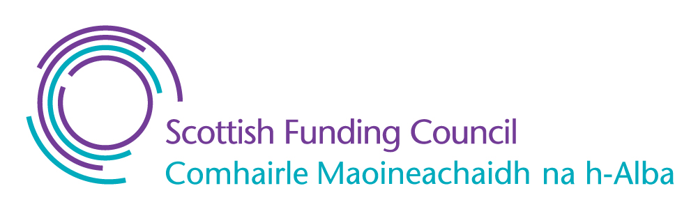 Download Scottish Funding Council logo