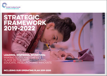 Strategic Framework Cover