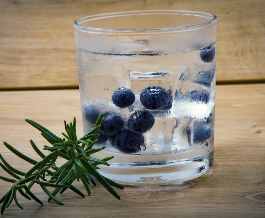 Innovation in the mix for gin