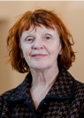 Prof Irene McAra-McWilliam photocredit Paul Campbell