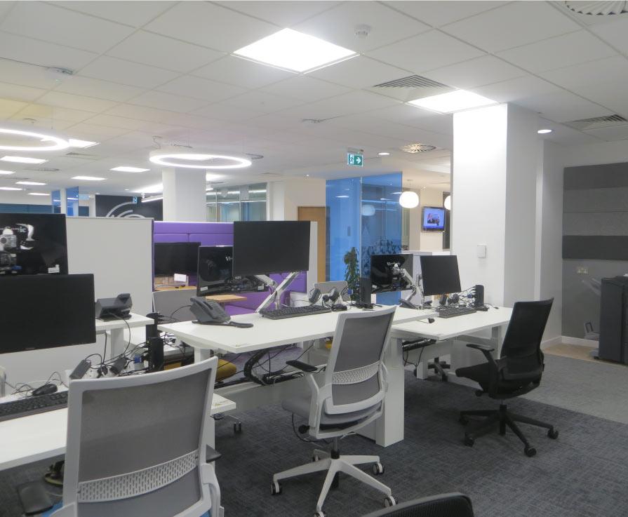 SFC Office