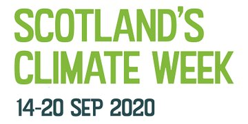 Scotland's Climate Week 2020