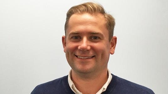 John Robertson, Director of Corporate Affairs, Skills Development Scotland