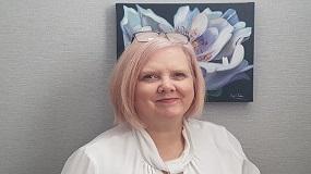 Kim Reid, Student Advice Coordinator, Forth Valley College