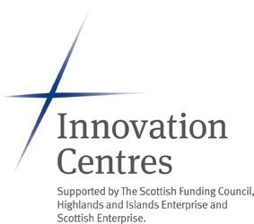 Innovation Centres logo