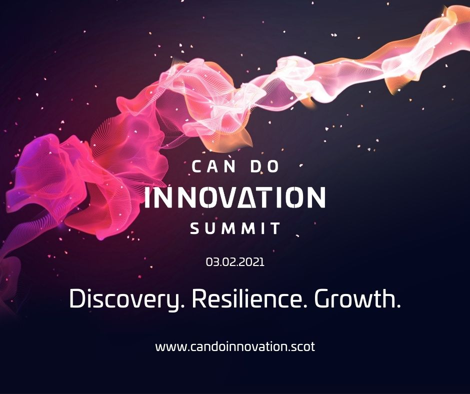 CAN DO Innovation Summit