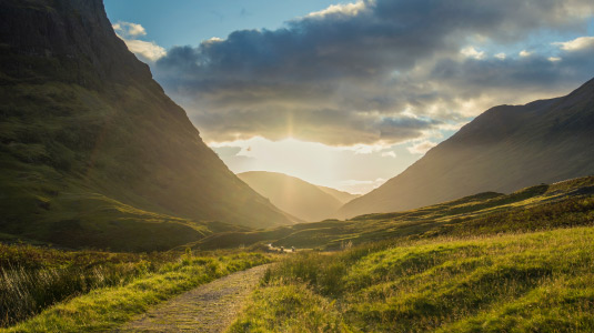 What leaving the EU means for Scotland's environment